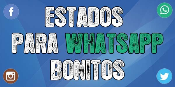 Estados para whatsapp tristes