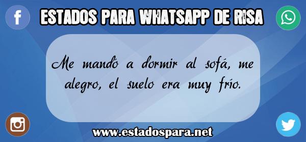 estados para whatsapp de risa 2
