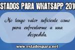 estados para whatsapp 2016